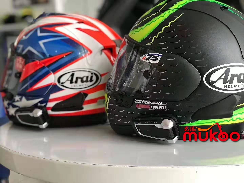 Arai摩托车头盔