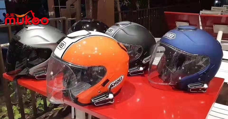 SHOEI摩托车头盔