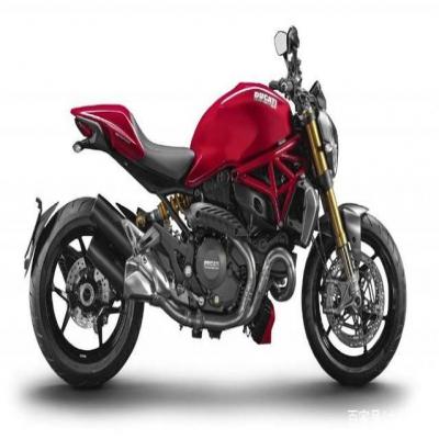 杜卡迪Ducati
