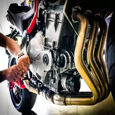 三缸摩托车比双缸和四缸摩托车有什么优势劣势